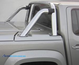 Трубы производства AEROKLAS для крышки GALAXY