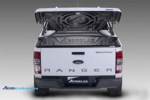 Ford Ranger 2012-2016 крышка GALAXY из ABS пластика