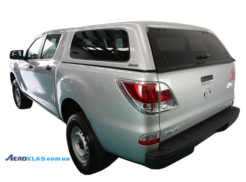 Кунг hardtop canopy для Mazda BT-50 2012-2016