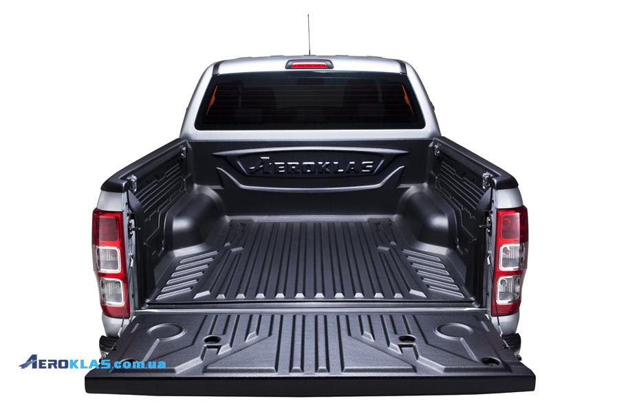 Ford Ranger 2012-2016 защитный вкладыш ( корыто , ванна )