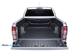Ford Ranger 2012-2016 защитный вкладыш под борт