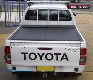 РОЛЕТА ROLL-N-LOCK 511M Toyota HILUX 2005-2015