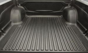 Fiat Fullback 2015-2016 защитный вкладыш ( корыто , ванна ) под борт
