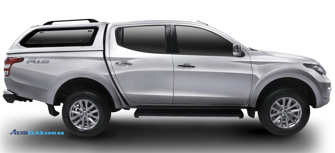 Кунг hardtop canopy для Fiat Fullback 2015-2016