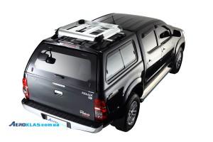 Кунг hardtop canopy для Toyota HiLux 2006-2015