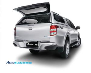 Кунг hardtop canopy для Mitsubishi L200 2015-2016