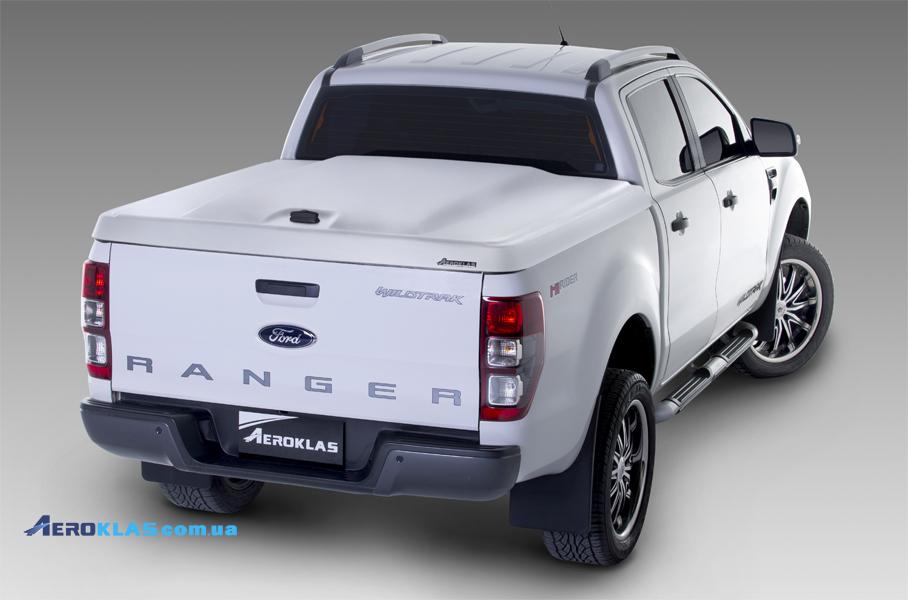 Ford Ranger 2012-2016 крышка SPEED из ABS пластика