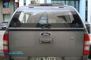 Кунг hardtop canopy для Mazda BT-50 2006-2012