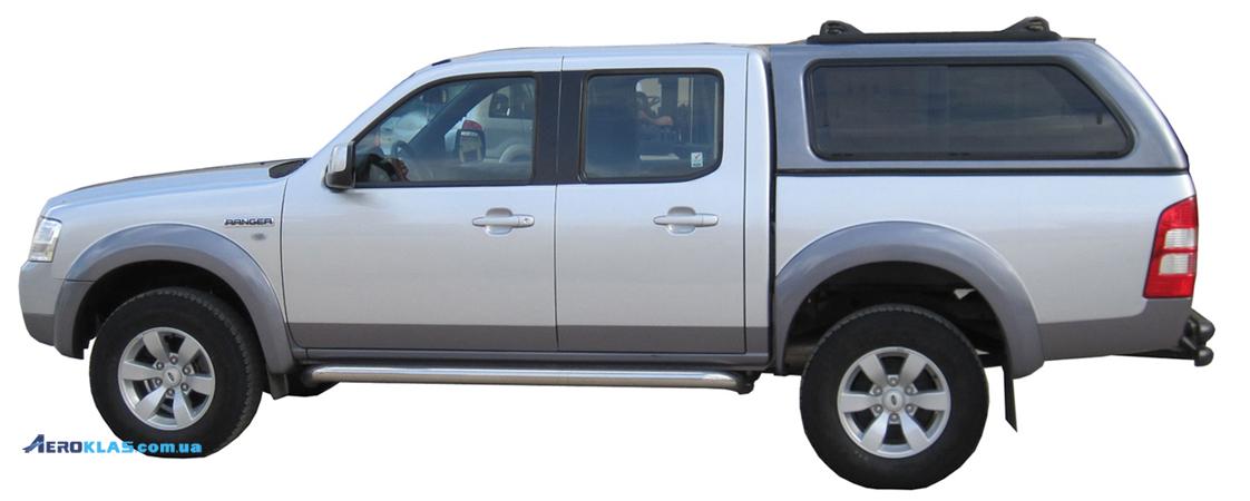 Кунг hardtop canopy для Ford Ranger 2006-2012