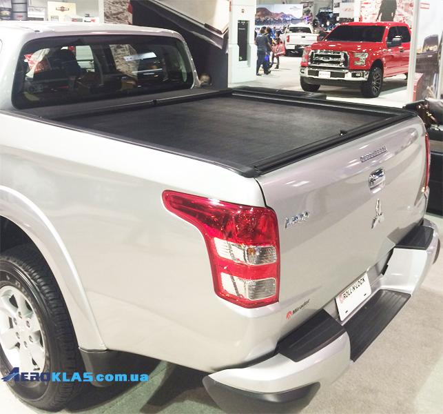 РОЛЕТА ROLL N LOCK Mitsubishi L200 2015-2016