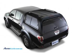 Mitsubishi L200 2006-2013 кунг Aeroklas из ABS пластика