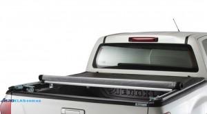 Тент LIFT&ROLL для Ford Ranger 2006-2012 для Mazda BT-50 2006-2012