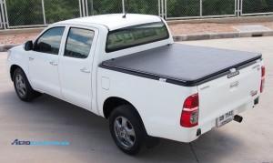 Тент LIFT&ROLL для Toyota HiLux 2006-2015