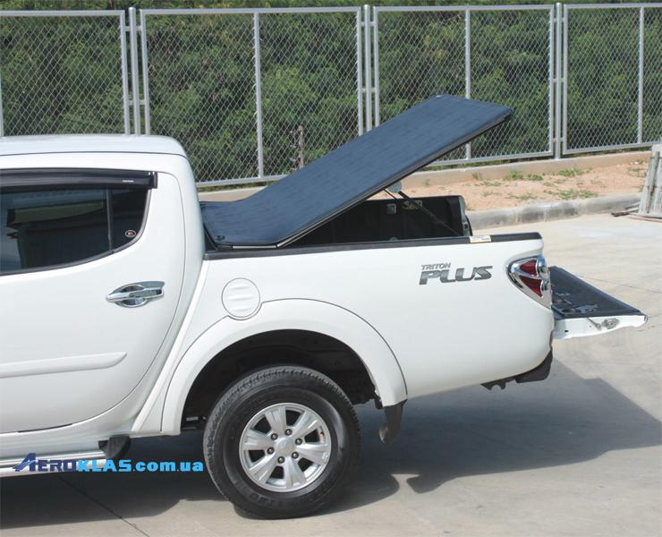 Тент LIFT&ROLL для Mitsubishi L200 2013-2015