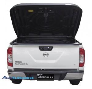 Nissan Navara NP300 D23 ( Frontier np 300 ) 2015-2016 крышка SPEED из ABS пластика