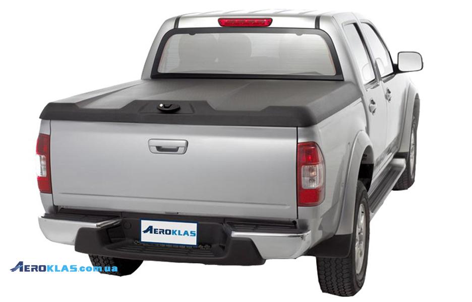 Ford Ranger 2006-2012 крышка SPEED из ABS пластика