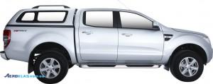 Кунг hardtop canopy для Ford Ranger 2012-2016