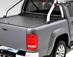 РОЛЕТА ROLL-N-LOCK 750M VW AMAROK 2000-2016
