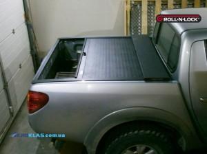 РОЛЕТА ROLL-N-LOCK LG601M Mitsubishi L200 2006-2013