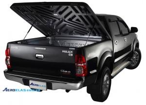 Toyota HiLux 2006-2015 крышка SPEED из ABS пластика