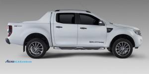 Ford Ranger 2012-2016 аэродинамический спойлер