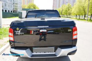 Крышка быстросъемная Aeroklas Speed Mitsubishi L200 2015+