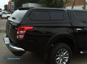 кунг Аероклас Mitsubishi L200 2016+